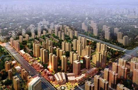 中骏·汇景城